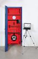 BlowerDoor System MiniFan mit DG-1000 Beratung Leasing Vertrieb Service Vermietung
